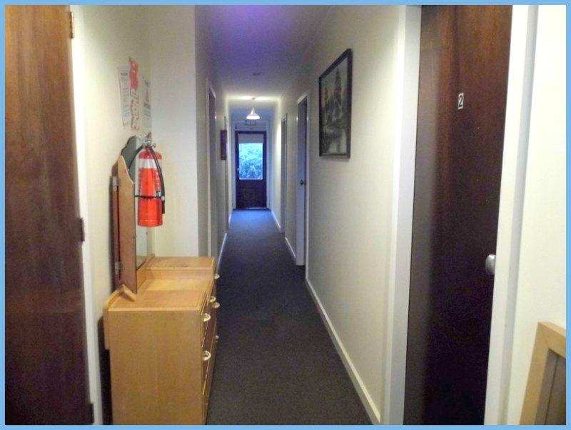 Accommodation Darfield | Darfield Hostel