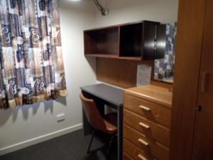 Darfield Hostel Bedroom